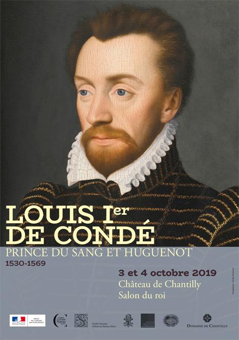 Louis 1er de Condé