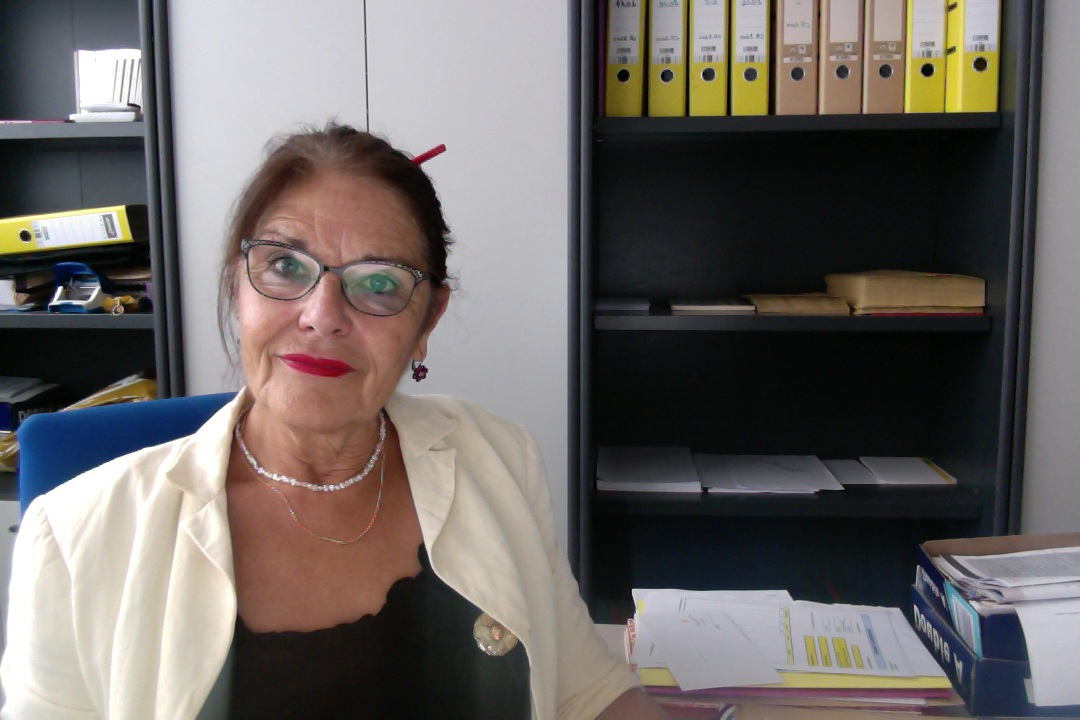 Marie-Ange BELOT